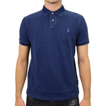 MW0MW04976100|Tommy Hilfiger Regular Fit Poloshirt Weiß