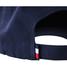 D3065M GIGAX 00009|Save The Duck Hooded Jacket Dunkelblau