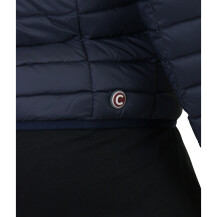 126103 408|Alpha Industries MA-1 LW Bulldogs Jacke Camouflage