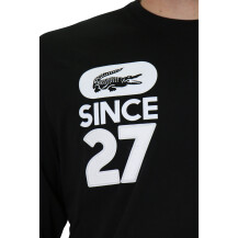 Alpha Industries MA-1 TT Fliegerjacke Schwarz