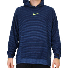 Alpha Industries 45 P Hooded Custom Fliegerjacke Dunkelgrün