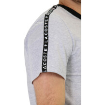 214895 KK001|Champion Hooded Full Zip Trainingsanzug Schwarz