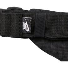 Nike NSW Club Hoodie Schwarz