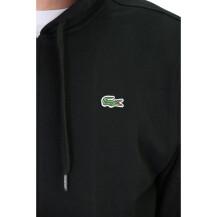 Tommy Hilfiger Leder Sneaker Weiß